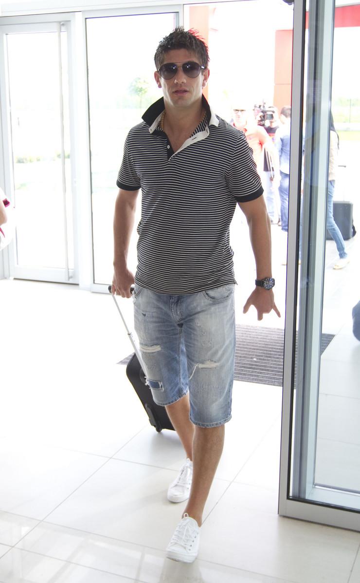 Miljan Mrdaković