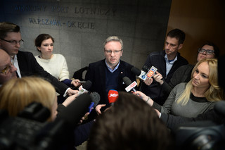 Szczerski: Premier Szydło uzyskała w Strasburgu to, na czym jej zależało