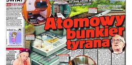 Tajny bunkier tyrana NRD