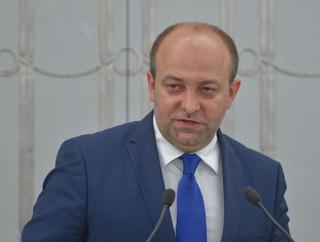 Wiceminister: pomożemy KRS w sprawie asesorów