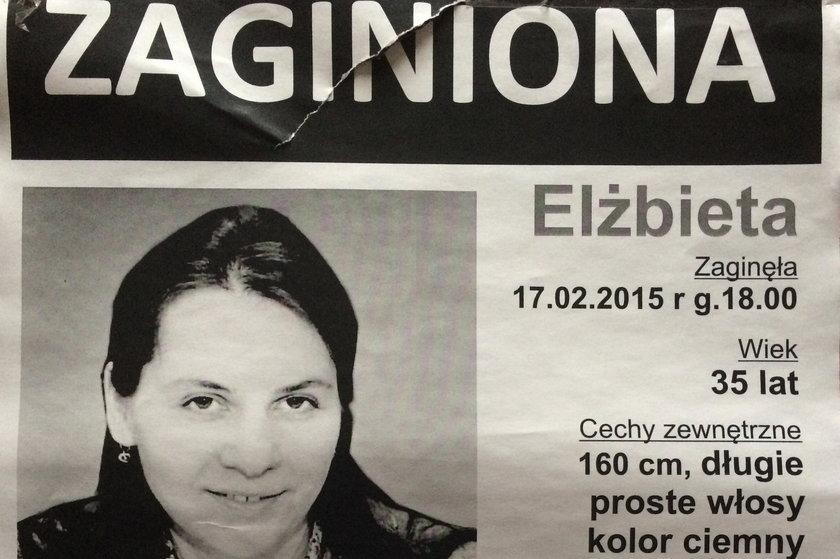 Elżbieta Bagniewska (35 l. )