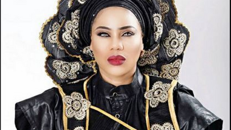Image result for Toyin Lawani