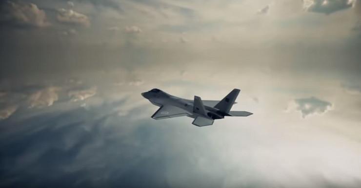 Turski avio TF-x