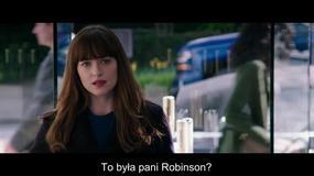 """""""Ciemniejsza strona Greya"""": poznaj nowych bohaterów"""