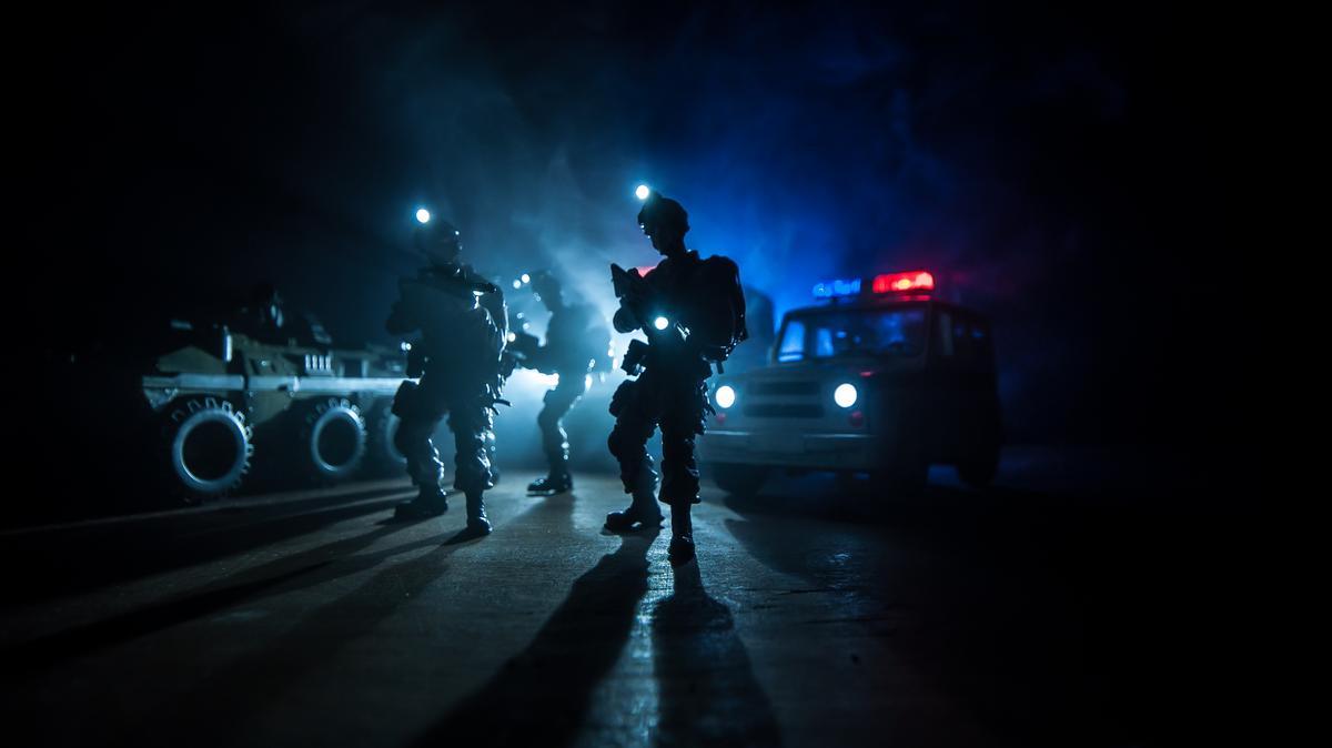 Nesze neked Pegazus: 120 izraeli katona gyakorolta véletlenül Magyarországon a terrorelhárítósdit