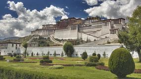 Tybet ponownie zamknięty dla turystów
