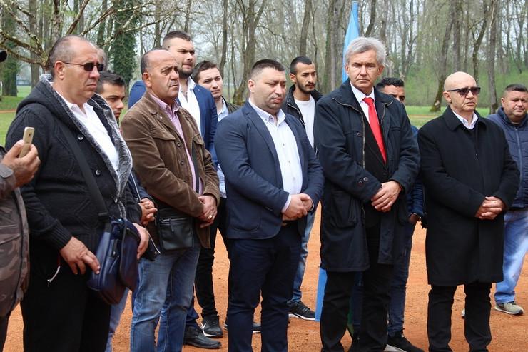 Romi napustili Savez nacionalnih manjina RS