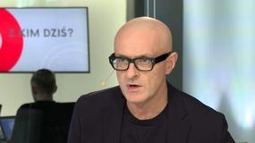 """Jacek Poniedziałek w programie """"Z Kim dziś?"""" o """"zakłamywaniu rzeczywistości"""""""