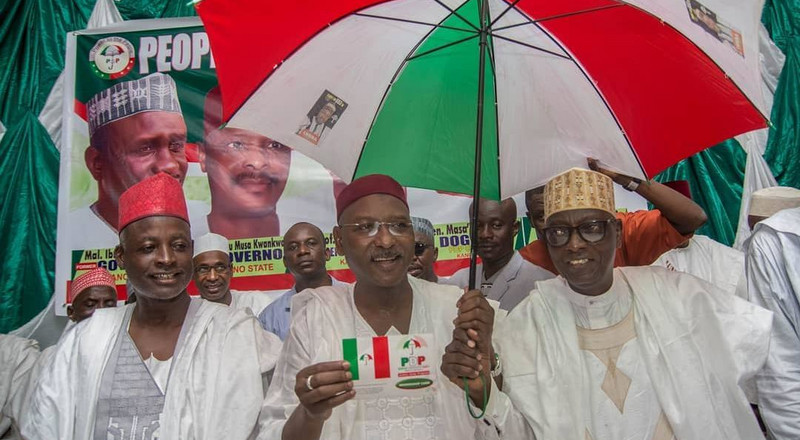 Fresh crisis rocks Kano PDP as rival faction rejects congress elections