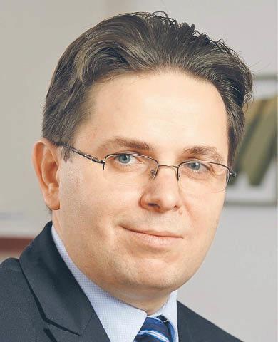dr Marcin Wojewódka radca prawny, partner zarządzający w Kancelarii Prawa Pracy Wojewódka i Wspólnicy
