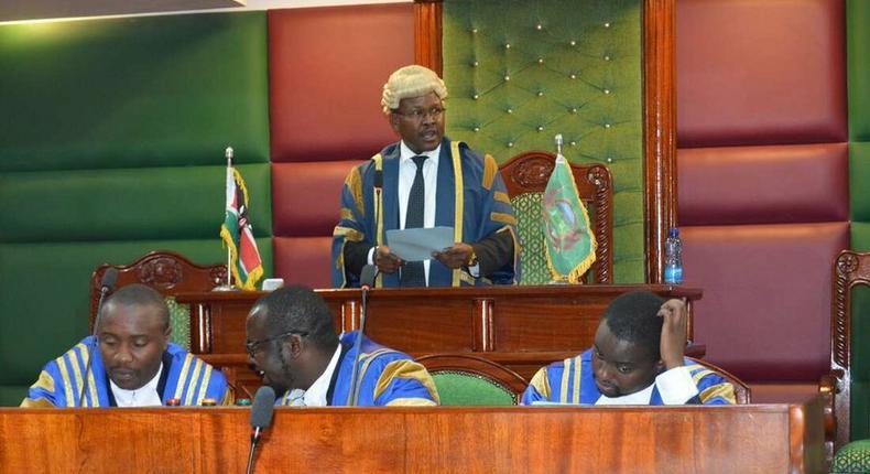 Setback for BBI as Nyandarua County suspends debate