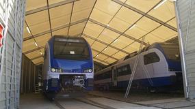 Fabryka Stadlera w Siedlcach, czyli tak się produkuje pociągi w Polsce
