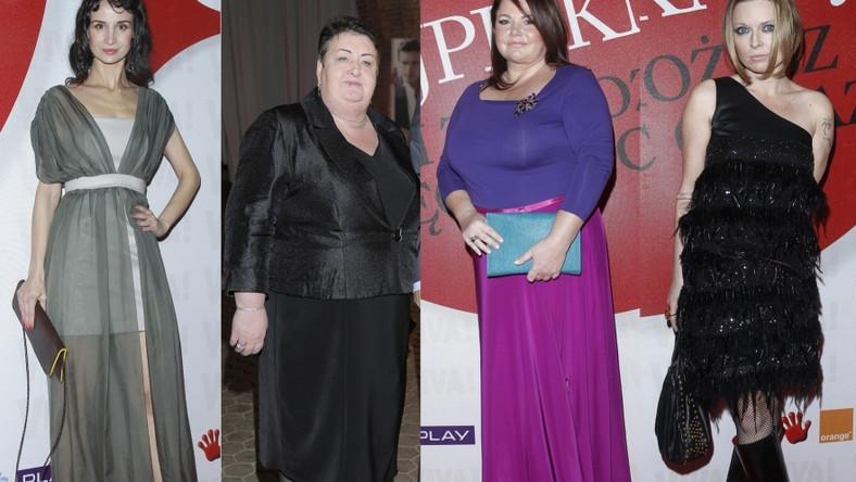 Gwiazdy na inauguracji akcji VIVA! Najpiękniejsi 2011 I Ty możesz sięgnąć gwiazd!