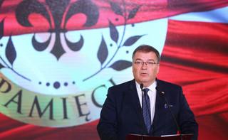 Prezydencki minister będzie uczestniczył w posiedzeniu RDS w sprawie oświaty w roli obserwatora