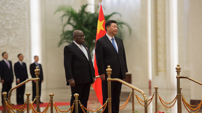 On suspected coronavirus-related xenophobia, African diplomats mount pressure on China