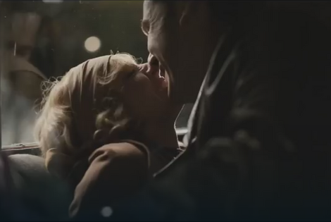 Sijena Miler i Ben Aflek u scenama seksa