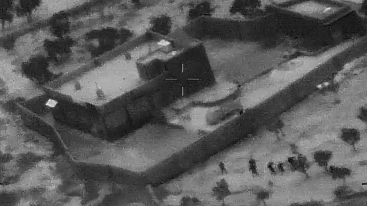 Napad, Abu Bakr Al Bagdadi