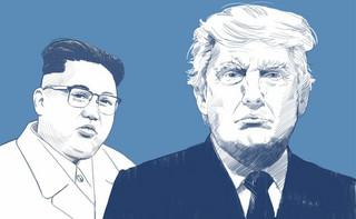 Trump: Nie mogliśmy się zgodzić na zniesienie sankcji nałożonych na KRLD