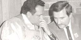 Wałęsa wspomina Jankowskiego i Popiełuszkę. Jak?