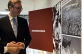 Aleksandar Vučić, Kuiba, Havana, foto promo, Sluzba za saradnju sa medijiima