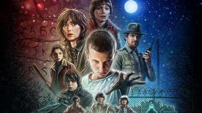 "KYLE DIXON & MICHAEL STEIN – ""Stranger Things (Volume one)"""