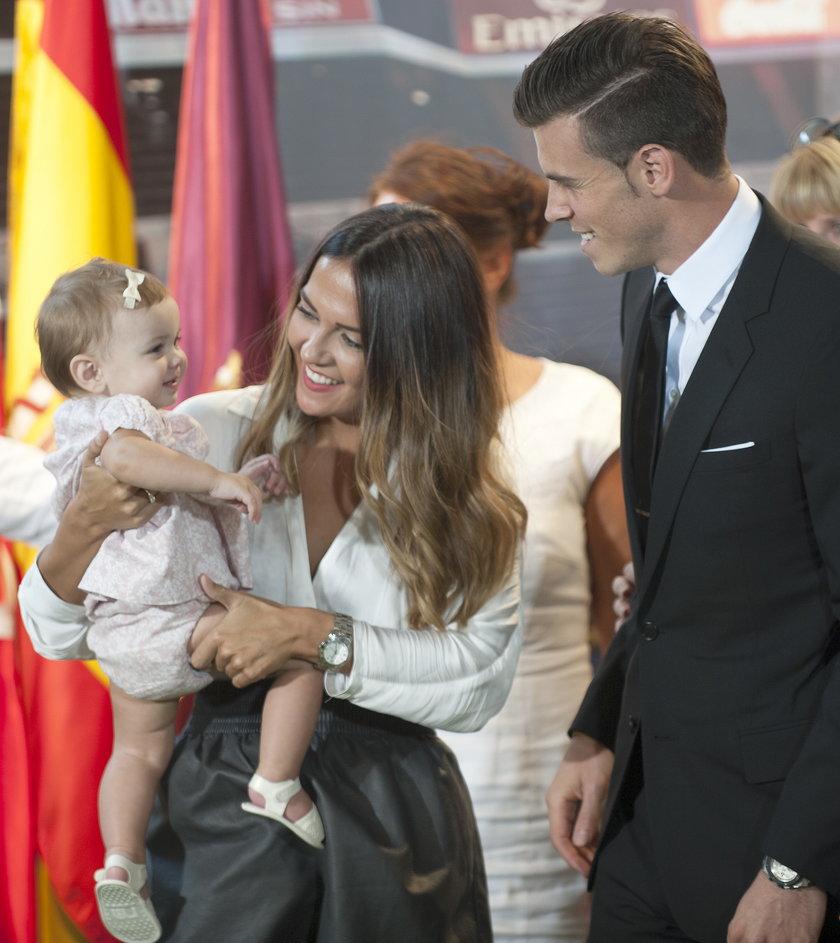 Gwiazdor Realu Madryt został ojcem. Wzruszające zdjęcie
