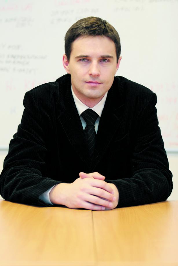 Krzysztof Grad