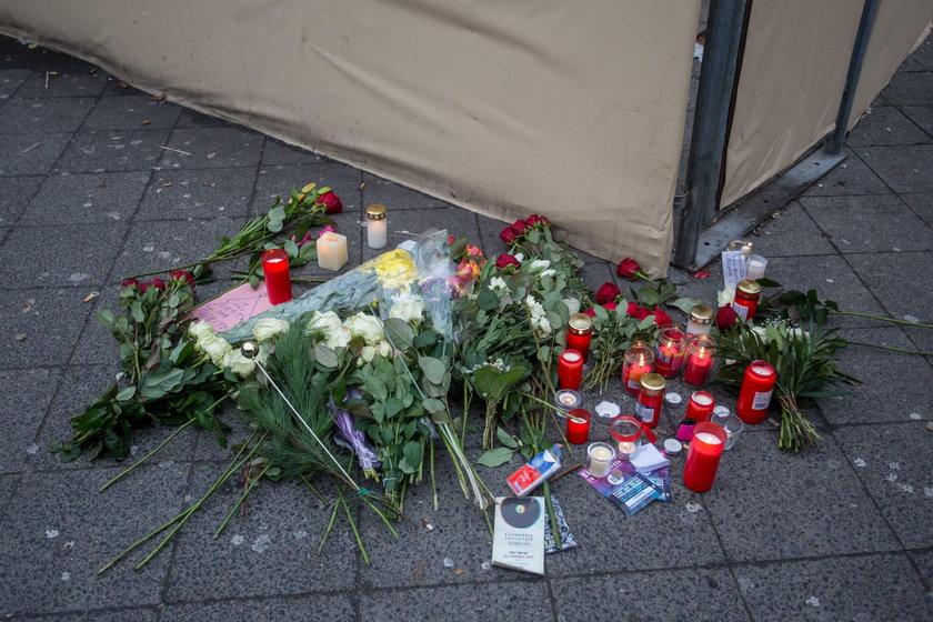 To on dokonał zamachu w Berlinie