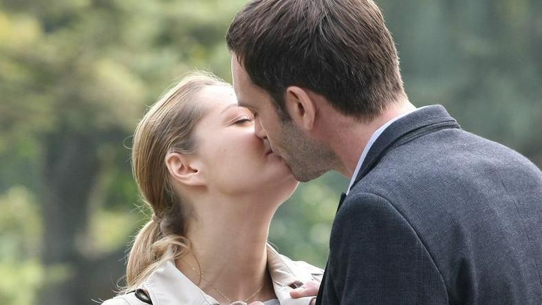 Ingą (Małgorzata Socha) zaczął na dobre interesować się tajemniczy Piotr (Mariusz Zaniewski).