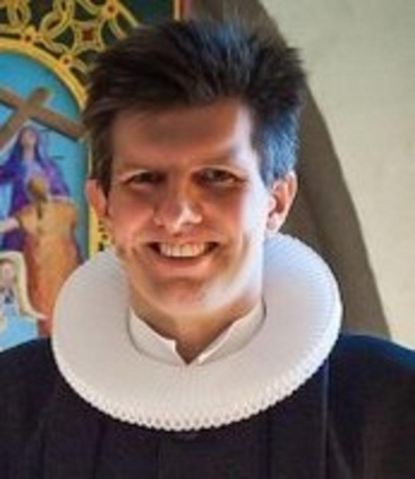Dania. Pastor Thomas Gotthard oskarżony o zamordowanie żony. Przyzna się do winy?
