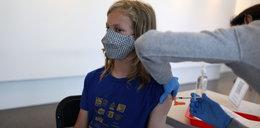 Od jutra ruszają zapisy na szczepienia dzieci od 12. roku życia. Jak się zapisać?