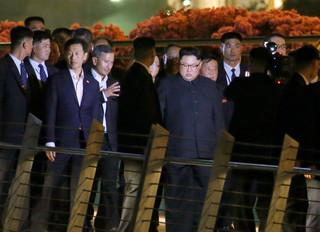 Ekspert o deklaracji Trumpa z Kim Dzong Unem: Nadal możemy mówić o braku zaufania między nimi