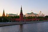 Moskva, Kremlj, foto Wikipedia