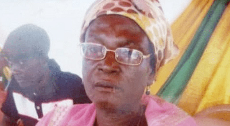 Demolition exercise kills 71-year-old woman in Ashanti Region