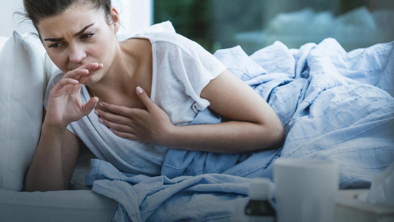 Грипп и простуда - как их отличить и лечить?