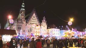 Koncert sylwestrowy we Wrocławiu - Kolory Radości