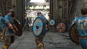 For Honor - pierwszy patch będzie dostępny jeszcze dziś