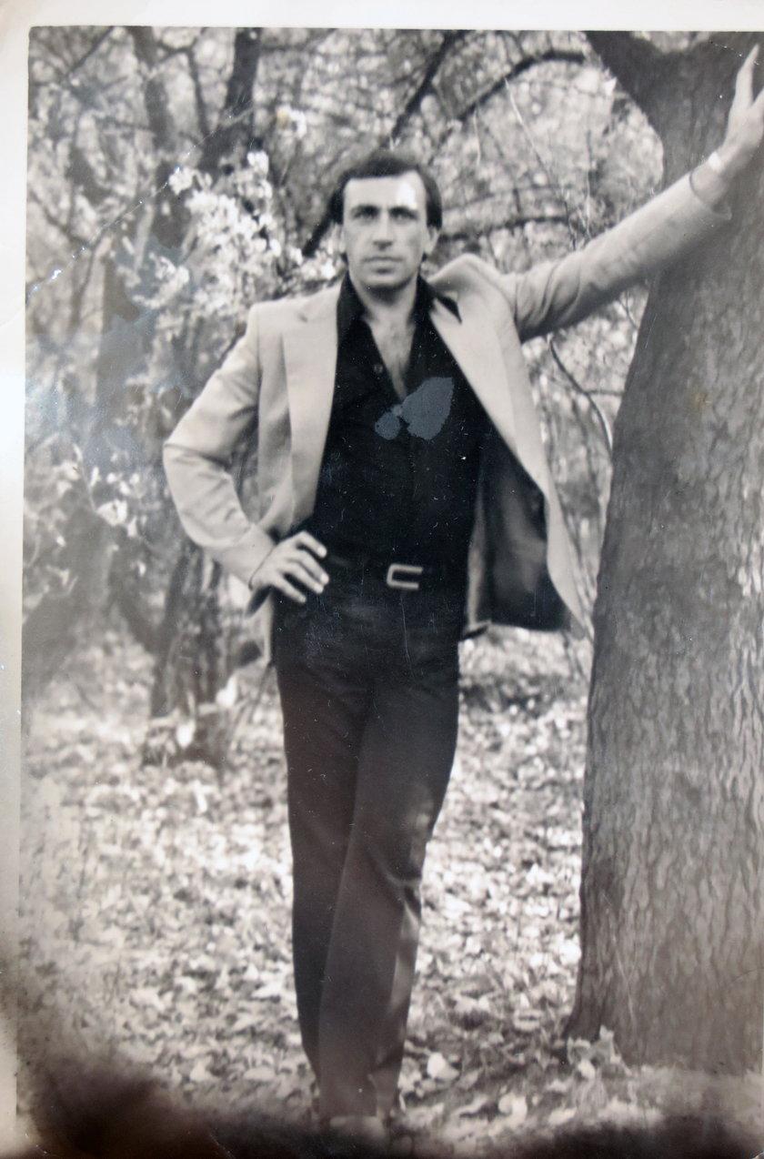 Melon w latach 70.