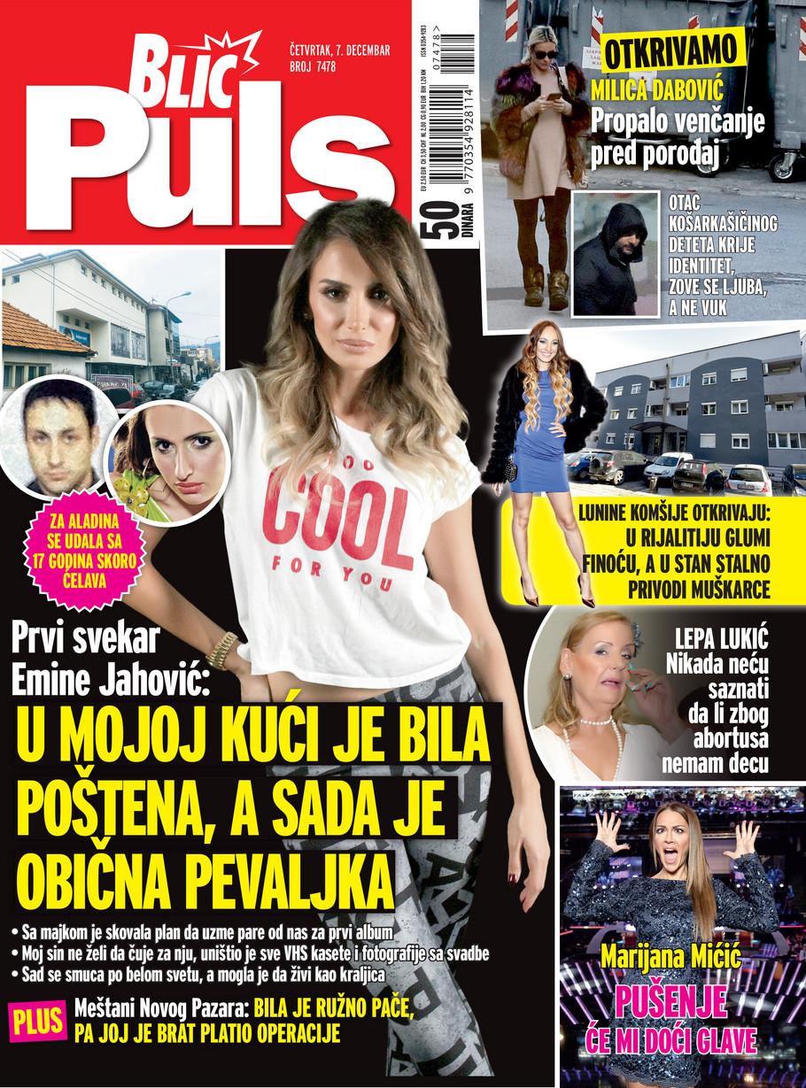 Blic Puls
