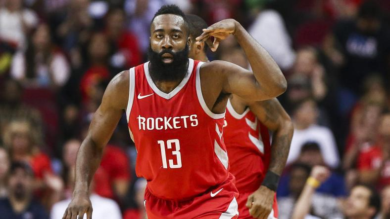 NBA: Utah Jazz at Houston Rockets