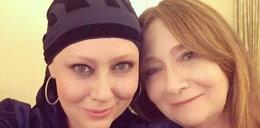 Wyczerpana walką z rakiem aktorka składa śmiałe wyznanie