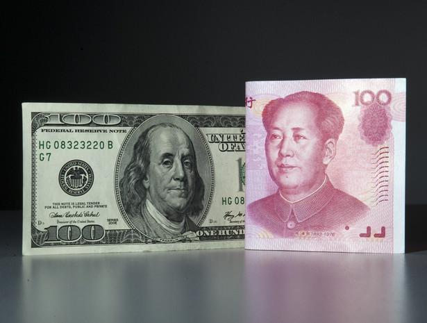 Czy kwestią czasu jest to, kiedy duża część handlu światowego będzie rozliczania w juanach, a banki będą trzymać w nich znaczącą część swoich rezerw?