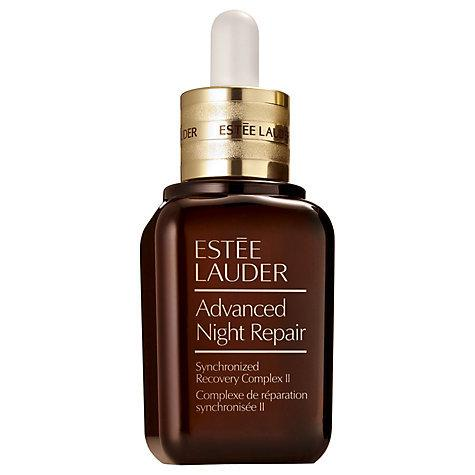 Advanced Night Repair Synchronized Recovery Complex II Estée Lauder