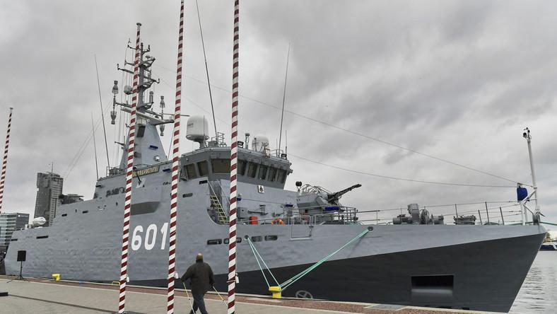 bede5a494845a Obchody 99. rocznicy utworzenia Marynarki Wojennej - Trójmiasto
