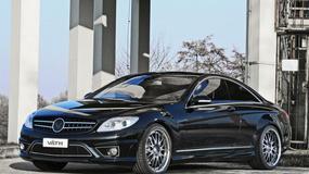 Mercedes CL 500 Vath