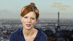 """Dlaczego warto obejrzeć film """"Maria Skłodowska-Curie""""? Gwiazdy produkcji odpowiadają"""