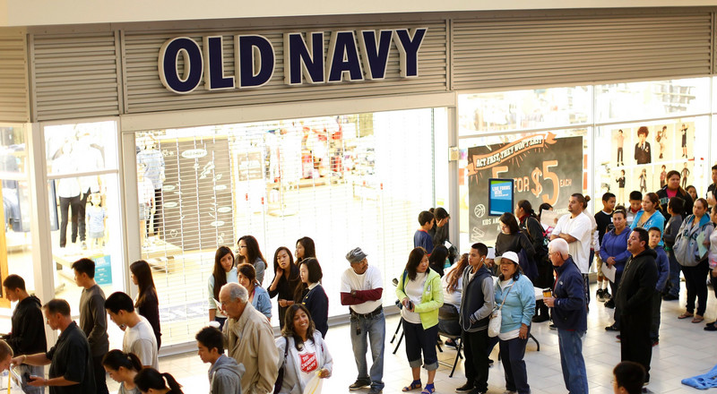 Gap cancels plan to spin off Old Navy, citing 'cost and complexity'
