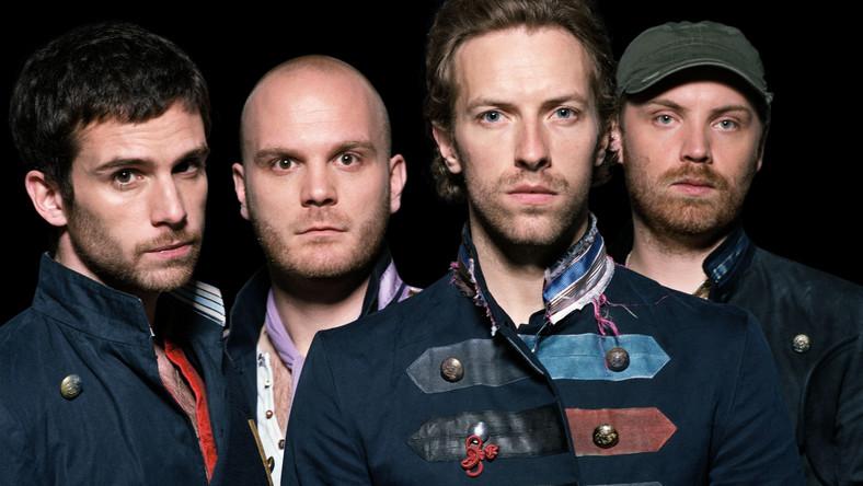 Coldplay – nowy album już za chwilę
