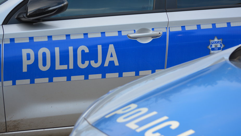 Policja szuka sprawcy wypadku w Mikołowie