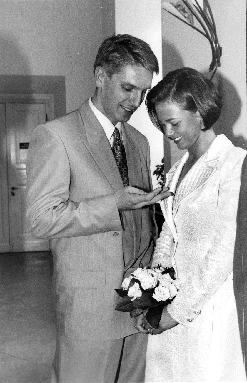 Uchodzili za wzorowe małżeństwa. Co poszło nie tak?
